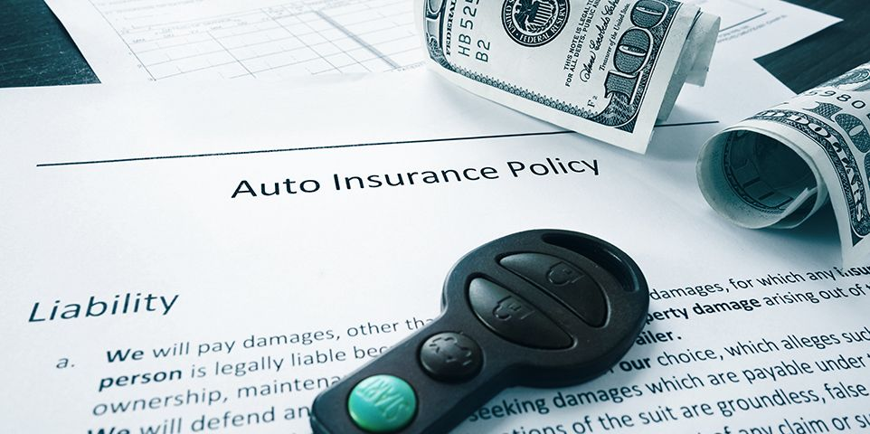ever wanted to know what goes into the price of your auto insurance http