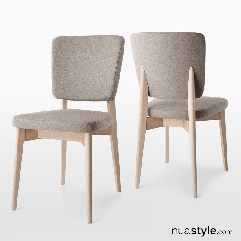 Escudo Chair by Connubia Calligaris - Nuastyle | ... house ...