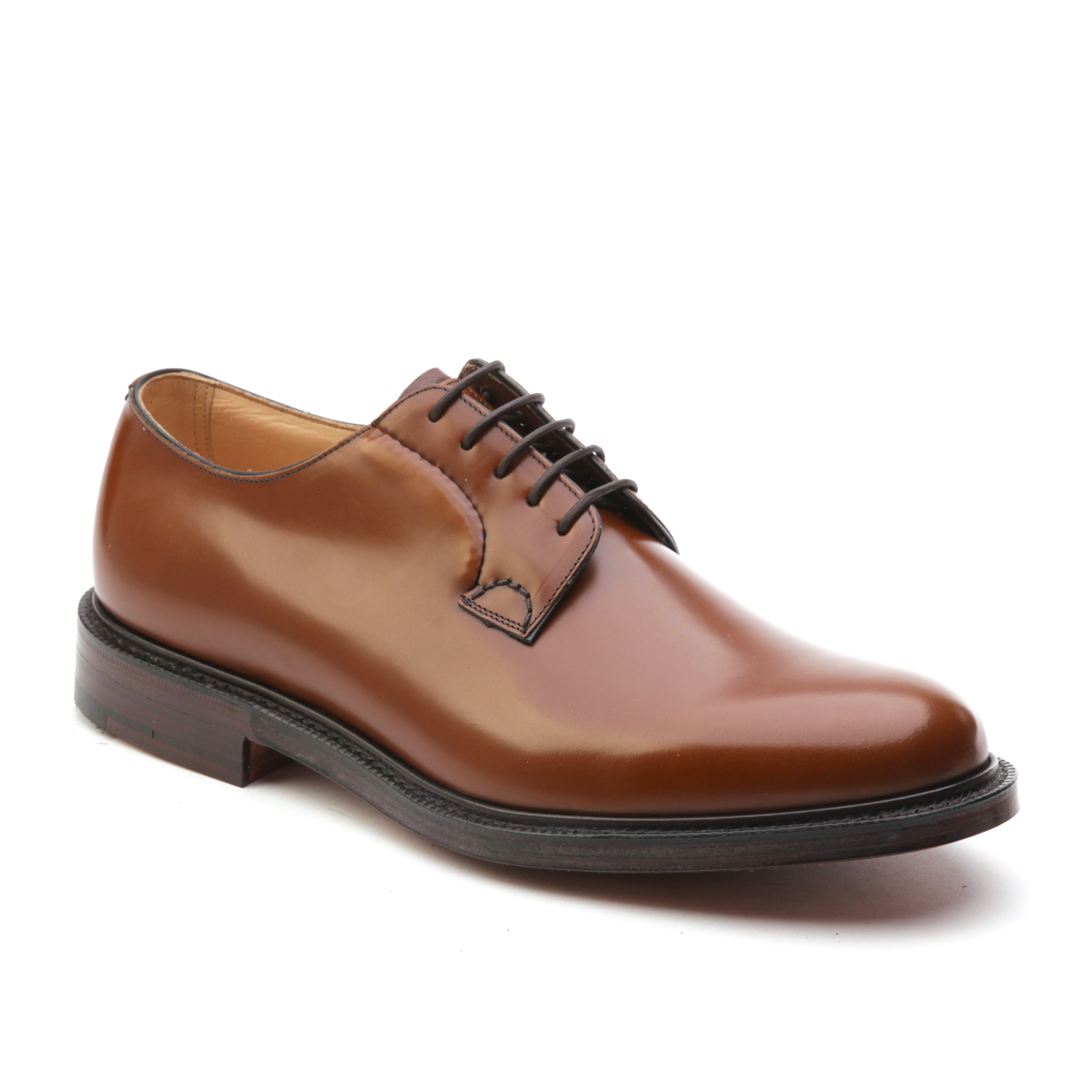 Cuir Derby Shannon Churchs Printemps / Été