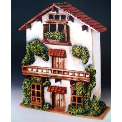 Fachadas de ceramica google search balcones y tejas for Fachadas de ceramica