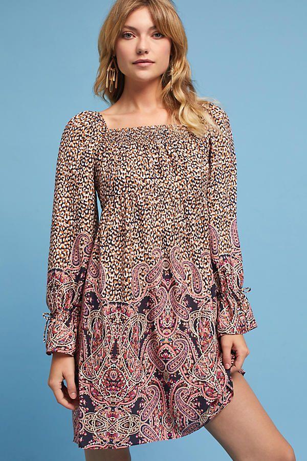 4cfa35f2f37f Milou Dress | Anthropologie | Dresses, Anthropologie, Clothes for women