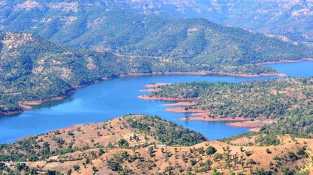 Situated Metres Above Sea Level Mahabaleshwar Is Beautiful - Metres above sea level