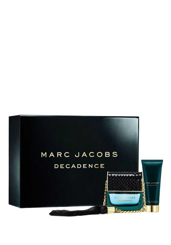 Marc Jacobs Decadence For Her Gift Set, 50ml | McElhinneys Department Store