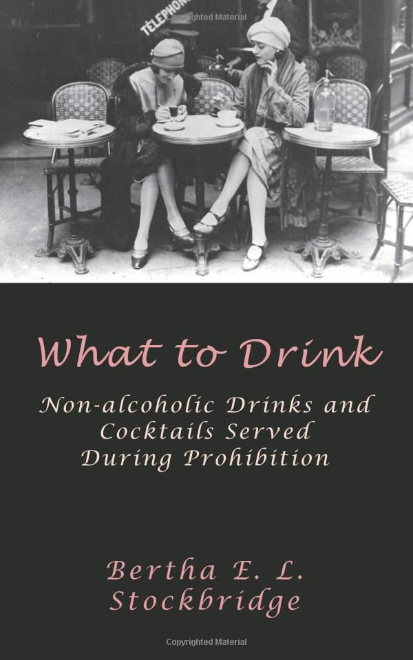 Some Ideas On How You Can Get Away With Not Drinking In Social Situations