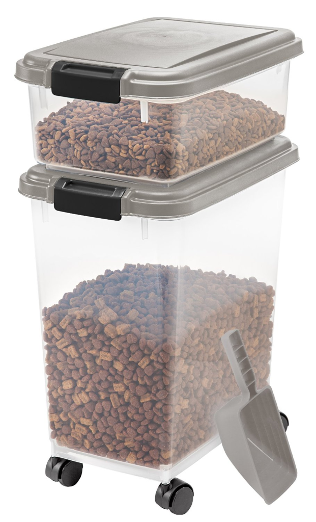 6 Dog Food Storage Containers That Are Airtight PETS DO CORAO