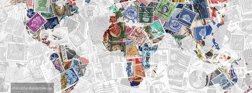 Facebook cover world map stamps countries backgroundg 851315 facebook cover world map stamps countries backgroundg 851 gumiabroncs Image collections