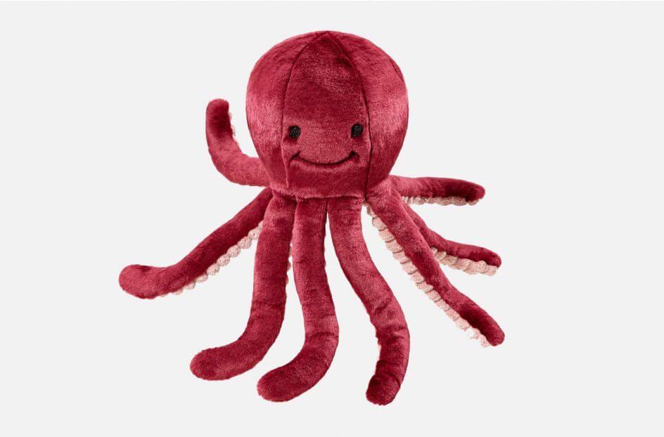 Olympia Octopus Durable Dog Toys Interactive Dog Toys Dog Toys