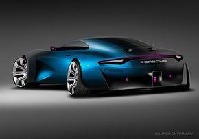 Featured Design Sketches #conceptcars