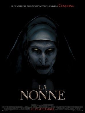 The Nun Poster Id 1580251 Full Movies Horror Movie Posters The Mummy Full Movie