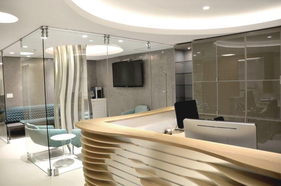 Idéias Decor Móveis de iluminação para escritório ideias
