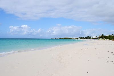 Experiencing Rendezvous Bay, Anguilla with kids ~ Take Memories and Leave Footprints