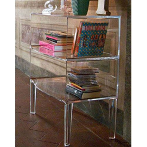 ghost buster (kartell) | Furniture, Console table, Home decor