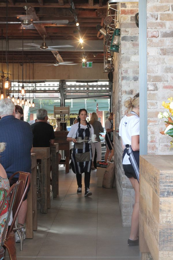 The Butcher S Block Wahroonga