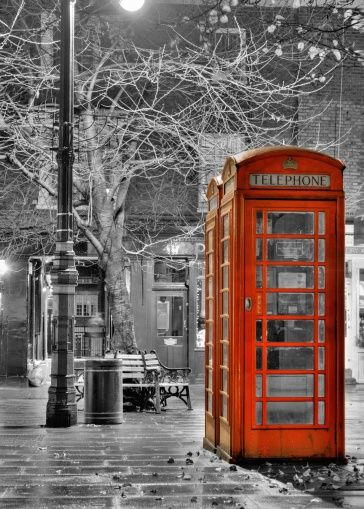 London phone photo wallpaper