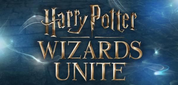 Entertainment It 24062019 Harry Potter Wizard Harry Potter Games Niantic