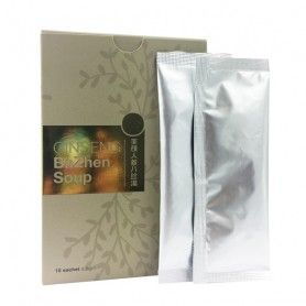 Instant Ginseng BaZhan Soup