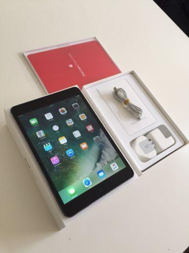 Apple iPad Mini 2 16GB Wi-Fi 7.9in - Space Grey https://t.co/AZ7OOsXj1I https://t.co/uwiecvL8Ed