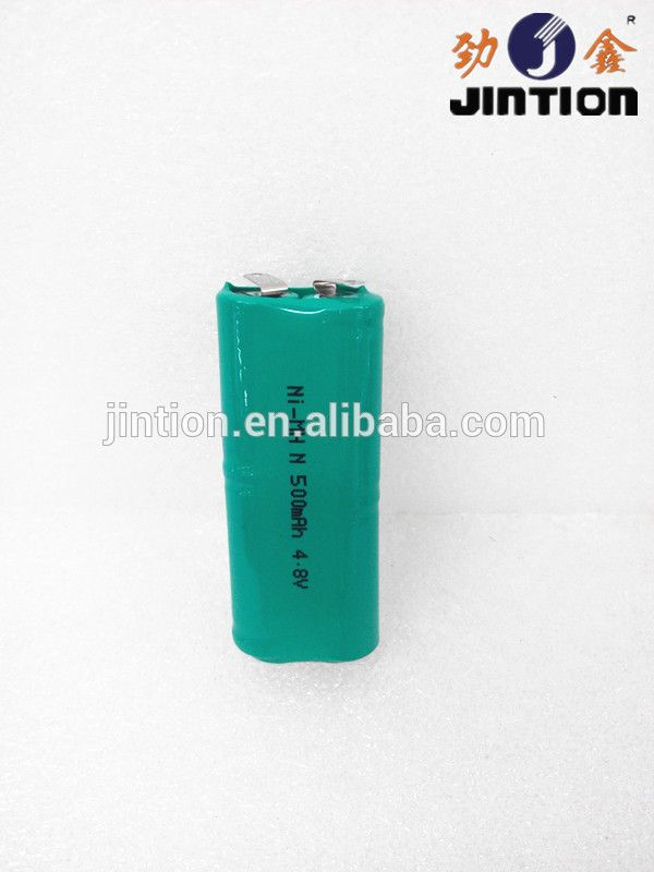 4 8v Nimh N 500mah Rechargeable Battery Pack For Medical Device Photo Detailed About 4 8v Nimh N 500mah Rechargeable Battery Pa Nimh Nimh Battery Battery Pack