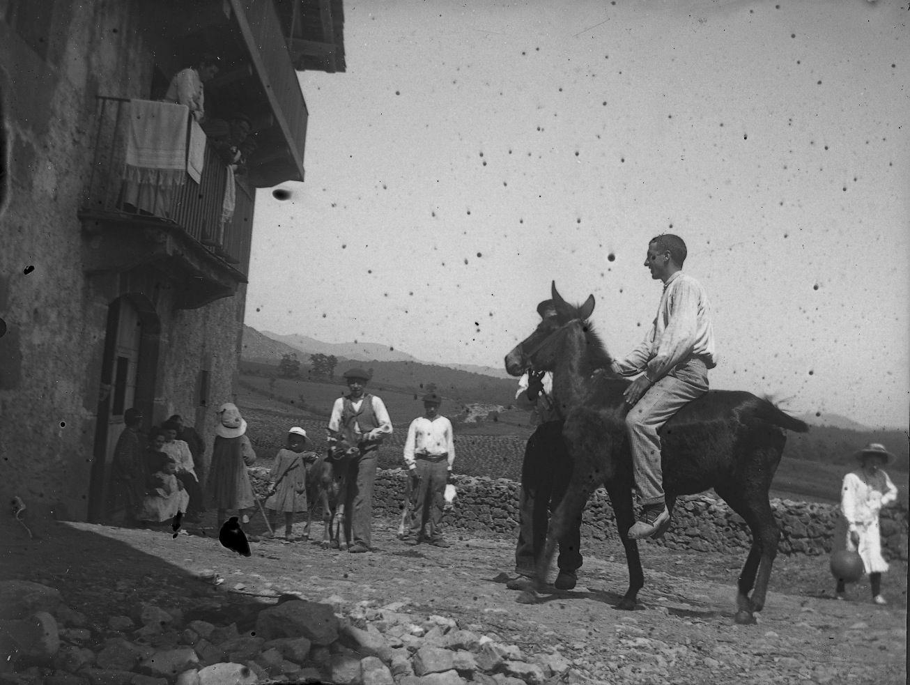 Albiasu, Nafarroa