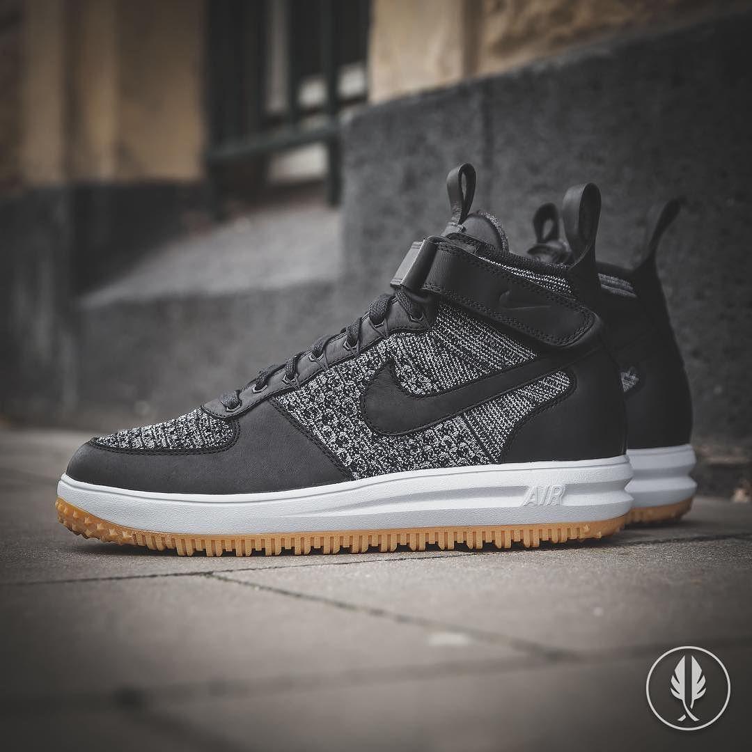 Nike Boots, Nike Lunar, Fresh Kicks, Nike Air Force, Hypebeast, Nike Running,  Men's Shoes, Sneaker, Streetwear