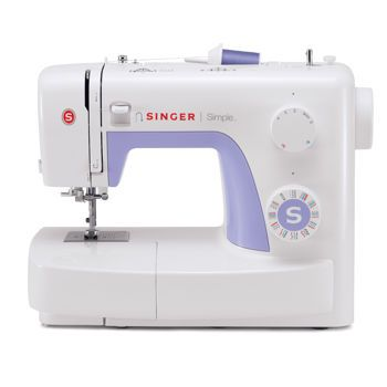 Costco Singer 40 Simple Sewing Machine Sewing Machines Custom Costco Sewing Machine