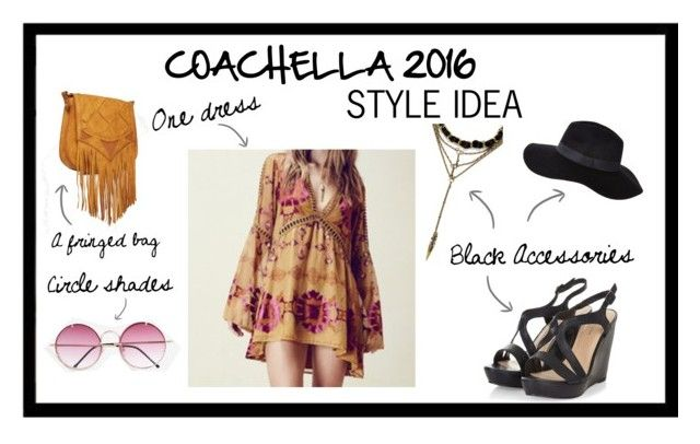 """Coachella 2016"" by linda-adeson ❤ liked on Polyvore featuring Spitfire and packforcoachella"