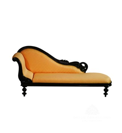 Traditional Victorian Chaise Longue P Style Chaise Dutch Connection Chaise Victorian Sofa Wood Bed Design