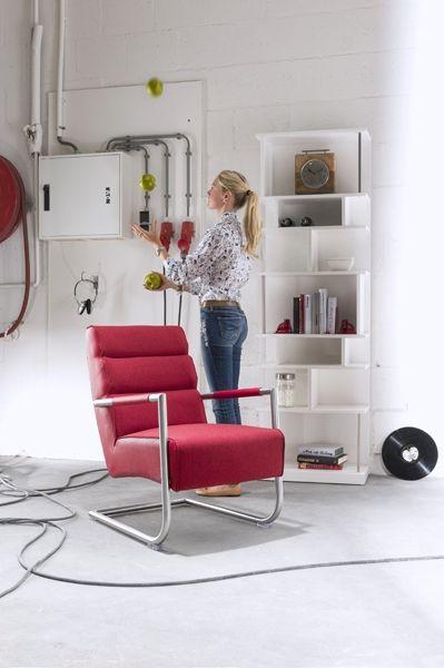 Modern Design Fauteuil.Luzern Fauteuil Fauteuils In Alle Soorten En Maten Fauteuil