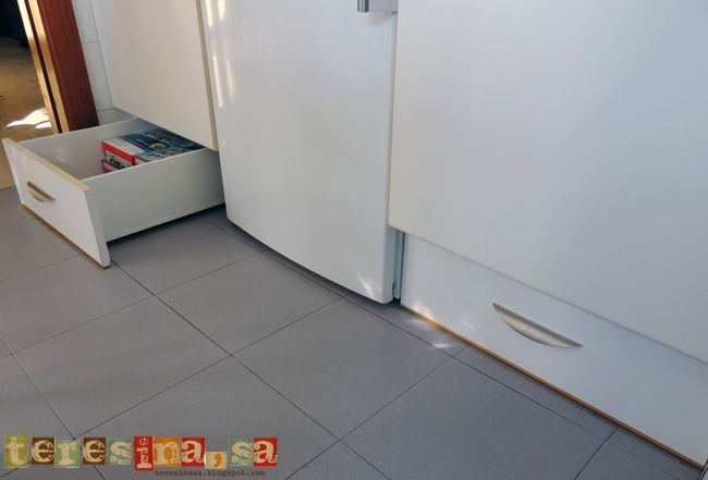 Un Brico En La Cocina Home Diy House Kitchen Appliances