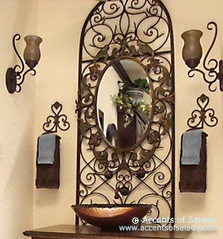 Blue And Brown Bathroom Decor Delonho. Blue Brown Bathroom Decorating Ideas  Rukinet Com