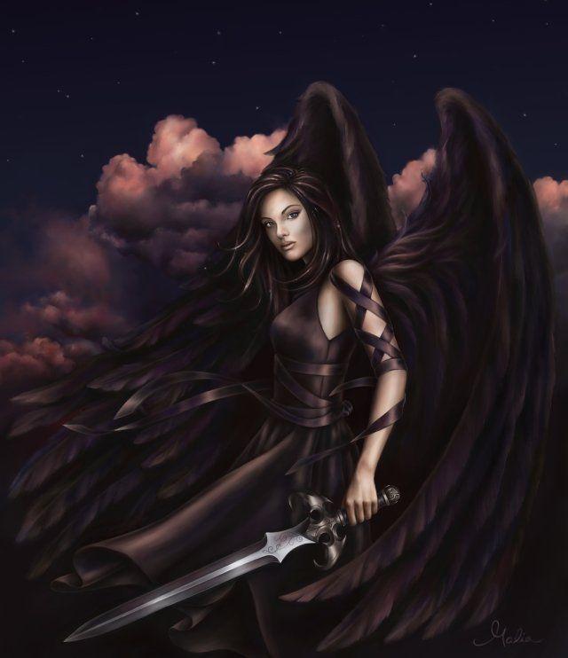 dark angel dark angels