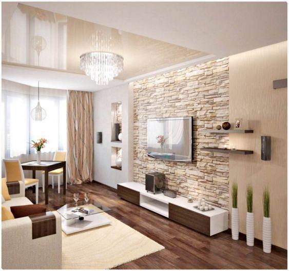 Interessant atemberaubende Dekoration schone grose wohnzimmer dekoration favorit parkett