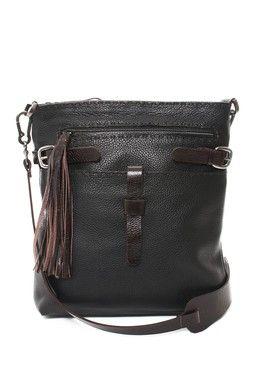 Brandon Small Messenger Bag