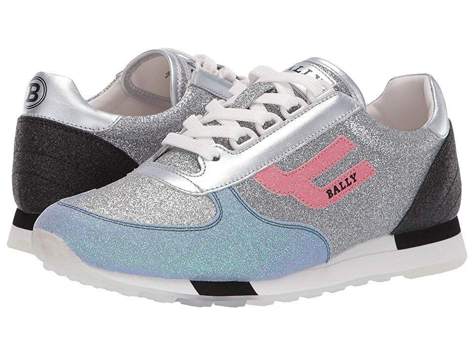 Bally Gavinia Sneaker Women's Shoes