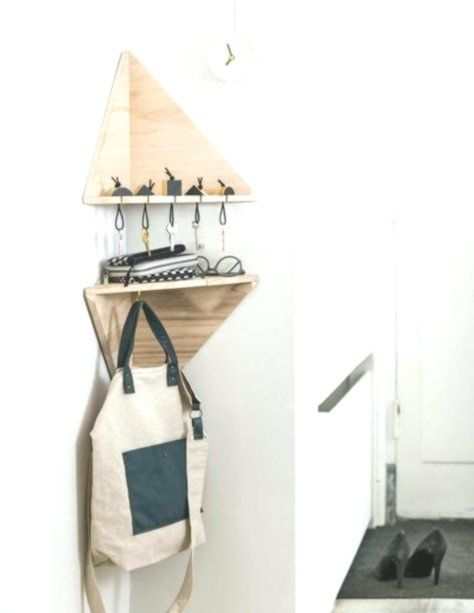 Genius Space-Saving Projects For Small Spots & Tight Corners Genius Space-Saving Projects For Small Spots & Tight Corners
