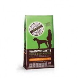 Wainwrights Grain Free Dog Food >> Read A Review Of Wainwright S Dog Food Dog Dogs Dogfood