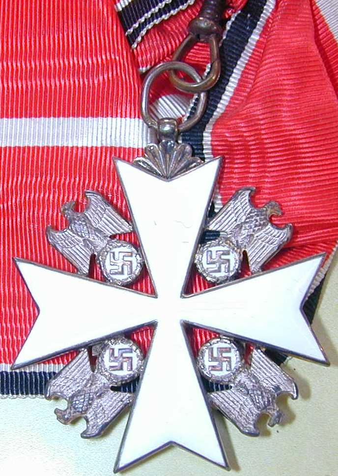Wwii grand cross of the order of the german eagle with sash military medals pinterest - German military decorations ww2 ...