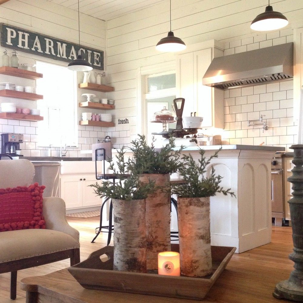 At Home: A Blog By Joanna Gaines