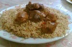 طريقة عمل كبسة الفقع الكمأ تعرف على طريقة التحضير والمقادير على ملك الارز Recipes Food Arabic Food