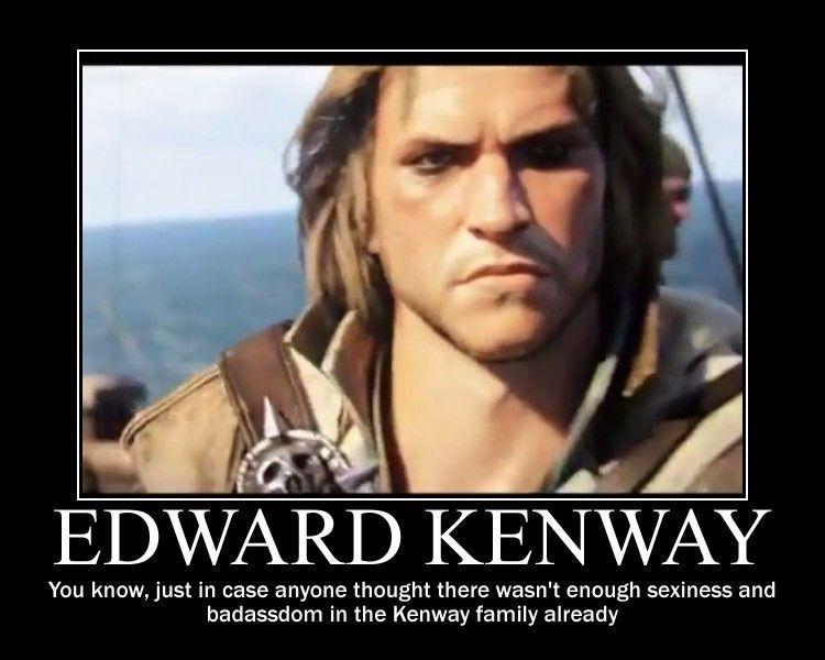 Edward Kenway Assassin S Creed Assassins Creed Creed Assassins Creed Black Flag