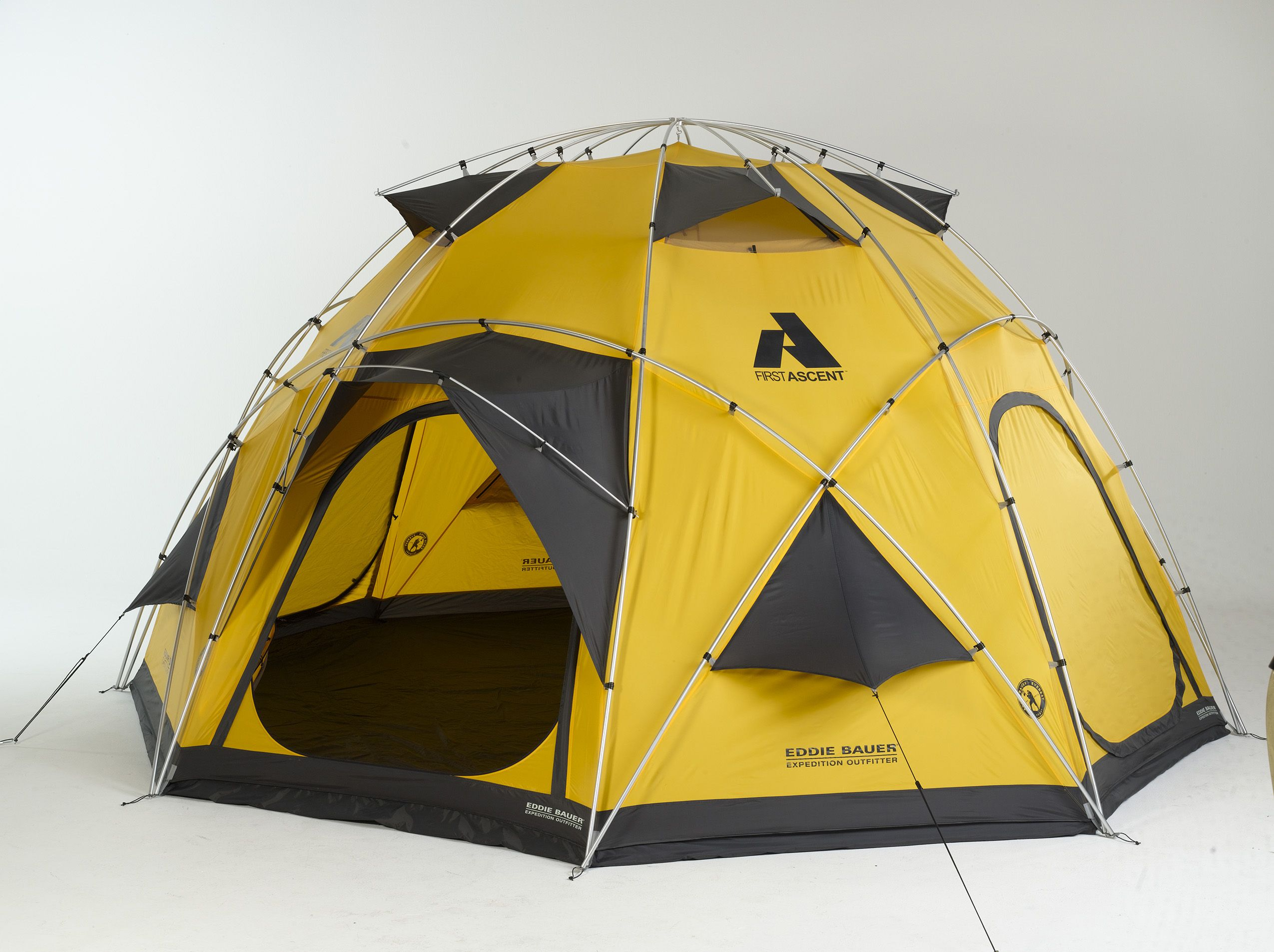 Pantheon Dome Tent Eddie Bauer | Cool Pitches | Tent camping