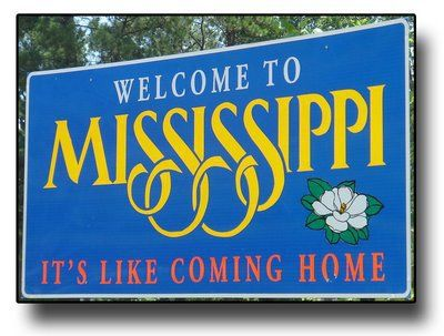 Mississippi Mississippi Travel Favorite Places