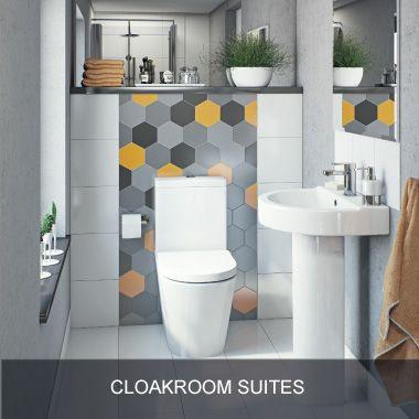Attrayant Small Cloakroom Bathroom Ideas