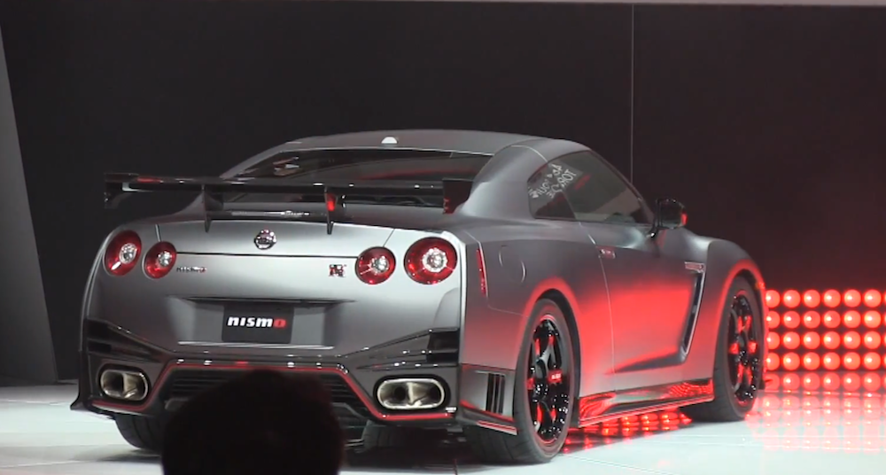 nissan nismo sports cars - Google Search