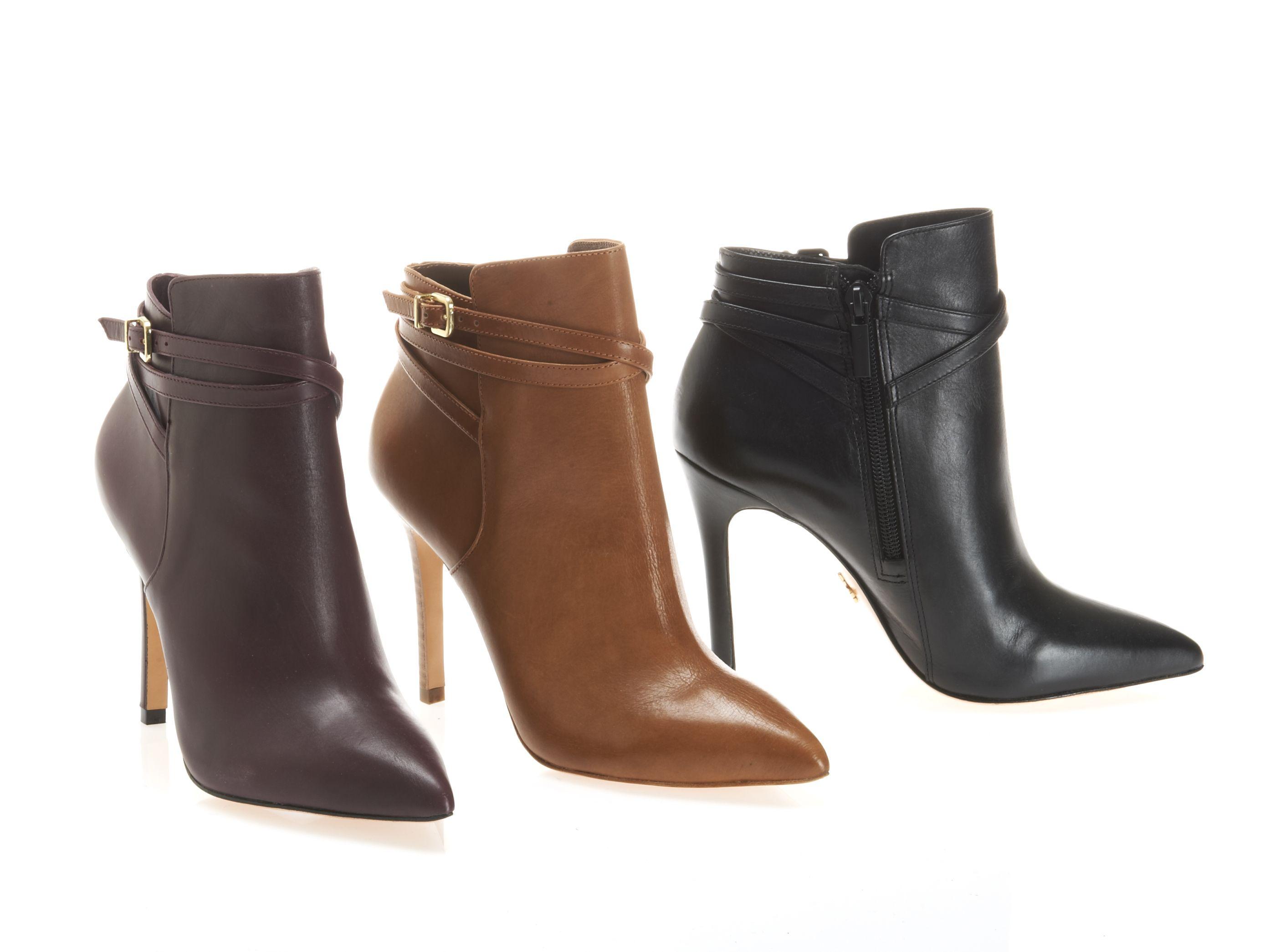 Shoes | Pour La Victoire