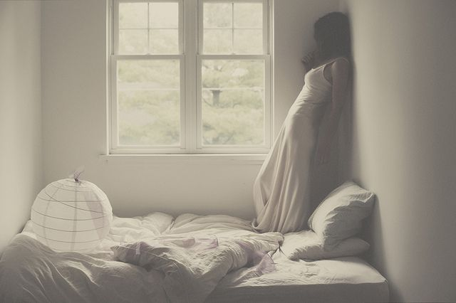 I just want to spend an entire day in my room