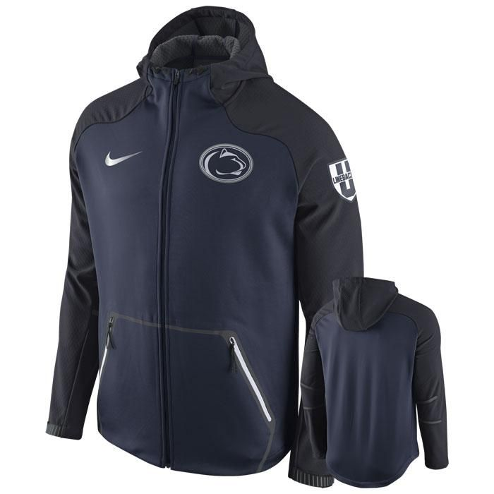 2c02cbc0 Penn State Nike Ultimatum Linebacker U Jacket The Family Clothesline ...