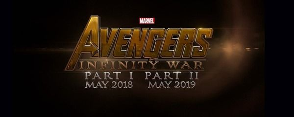 """""""Avengers: Infinity Wars"""" Part 1 (May 2018), Part 2 (May 2019) - Last week, the identity and domestic release dates of the movies making up Marvel's Phase 3 slate were revealed. It was arguably the biggest announcement Marvel Studios had ever made, and it took the Internet by storm."""