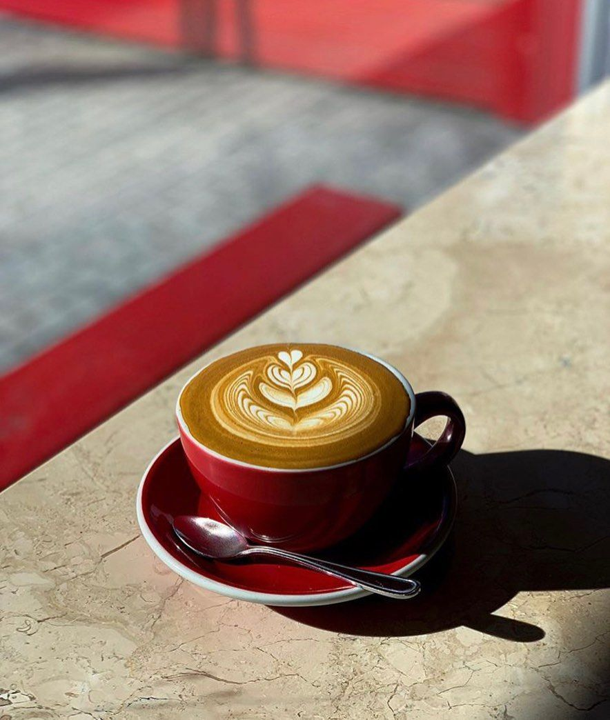 Lets Give Some Love To Your Favorite Barista Tag Your Favorite Barista In The Comments Coffee Lover Coffee Art Coffee