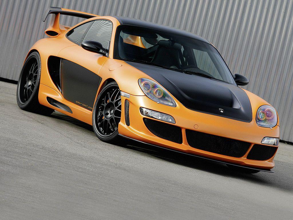 2010 Gemballa Avalanche Gtr 750 Evo R Pictures Photos Wallpapers And Video Top Speed Porsche Replica Super Cars Porsche 911